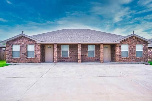 1600 W Milam Street, Beeville, TX 78102 (MLS #384895) :: RE/MAX Elite Corpus Christi
