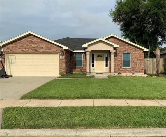 3322 Wood Creek Drive, Corpus Christi, TX 78410 (MLS #384911) :: KM Premier Real Estate