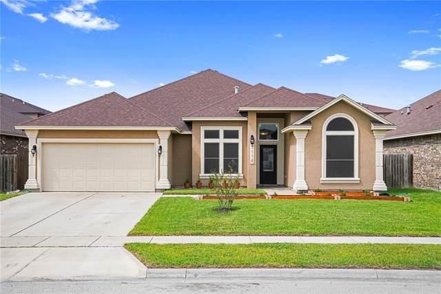 7114 Cotton Club Drive, Corpus Christi, TX 78414 (MLS #384912) :: RE/MAX Elite Corpus Christi