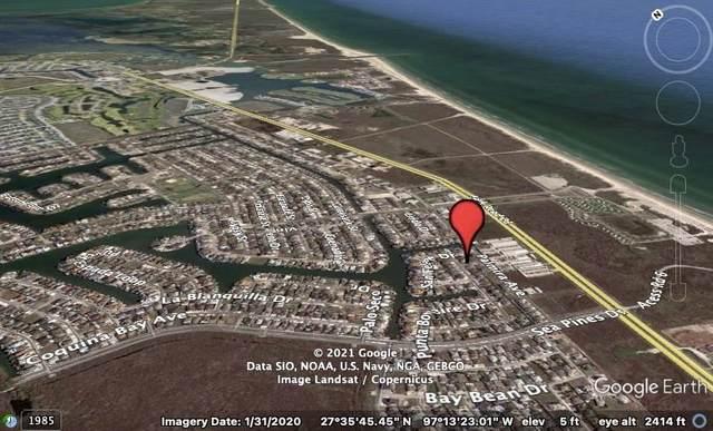 15910 Cabo Blanco, Corpus Christi, TX 78418 (MLS #384927) :: RE/MAX Elite Corpus Christi