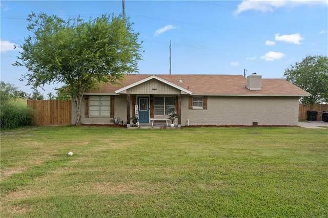13101 Shelton Boulevard, Corpus Christi, TX 78410 (MLS #384928) :: KM Premier Real Estate