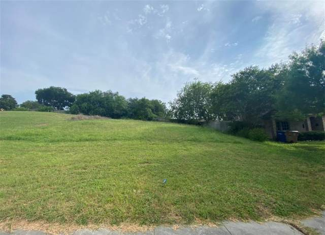 13857 Paddlewheel Drive, Corpus Christi, TX 78410 (MLS #384929) :: KM Premier Real Estate
