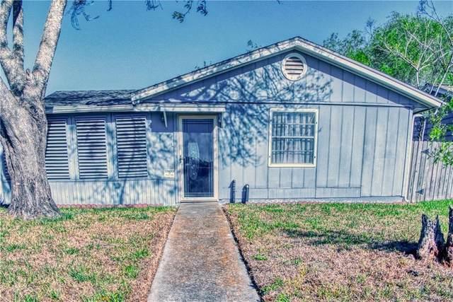 10986 Gates Lane, Corpus Christi, TX 78410 (MLS #384930) :: KM Premier Real Estate