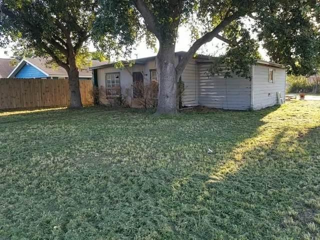 4201 Nicholson Street, Corpus Christi, TX 78415 (MLS #384943) :: RE/MAX Elite Corpus Christi