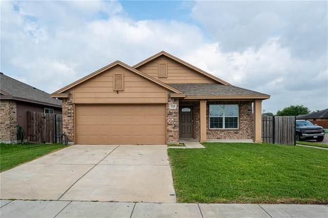 3241 Wood Creek Drive, Corpus Christi, TX 78410 (MLS #384944) :: RE/MAX Elite Corpus Christi