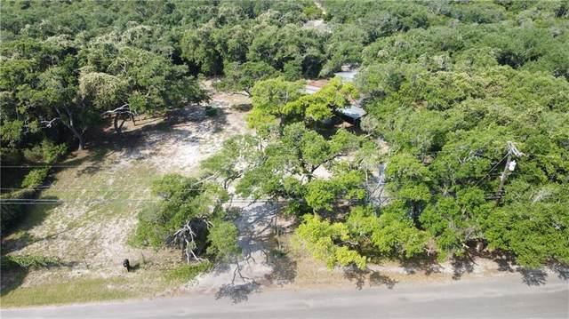 1481 4th Street, Ingleside, TX 78362 (MLS #384956) :: South Coast Real Estate, LLC