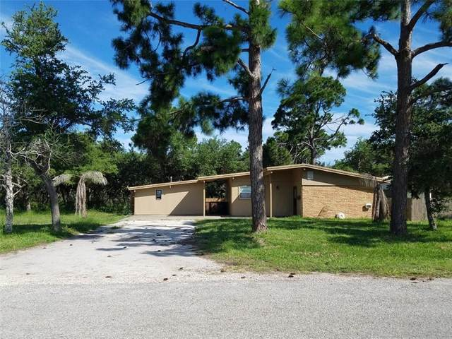 1560 Vineyard, Ingleside, TX 78362 (MLS #384965) :: KM Premier Real Estate