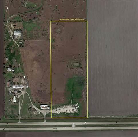 - State Hwy 44, Robstown, TX 78380 (MLS #384986) :: KM Premier Real Estate