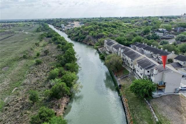 4401 River Valley Drive #1104, Corpus Christi, TX 78410 (MLS #384989) :: KM Premier Real Estate