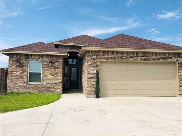7302 Allman Drive, Corpus Christi, TX 78414 (MLS #384990) :: KM Premier Real Estate