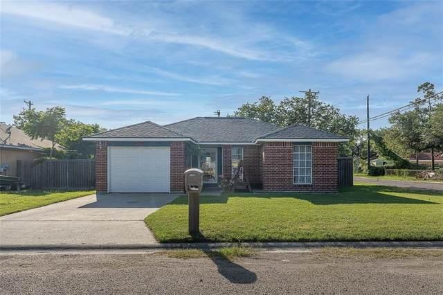 2649 Alana, Ingleside, TX 78362 (MLS #385030) :: KM Premier Real Estate