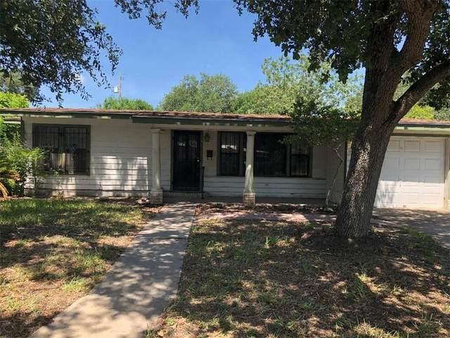 1603 Pena Street, Alice, TX 78332 (MLS #385055) :: RE/MAX Elite Corpus Christi