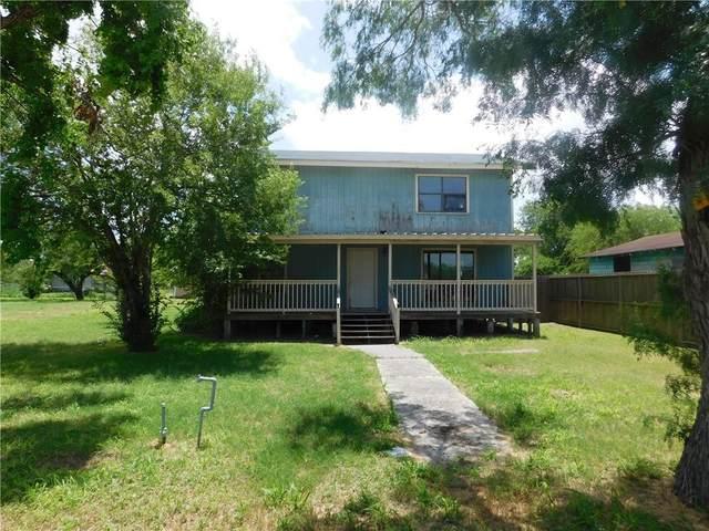 1105 Esperanza Street, Sinton, TX 78387 (MLS #385143) :: South Coast Real Estate, LLC