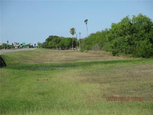 0 E Hwy 44 X Cr 342, Alice, TX 78332 (MLS #385215) :: RE/MAX Elite Corpus Christi