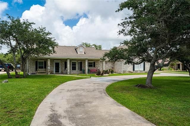 1640 W Deberry Avenue, Aransas Pass, TX 78336 (MLS #385218) :: South Coast Real Estate, LLC