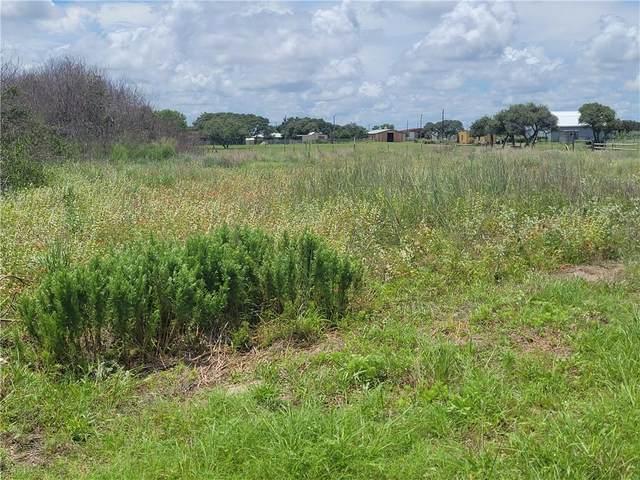 0000 Flour Bluff Drive, Corpus Christi, TX 78418 (MLS #385276) :: South Coast Real Estate, LLC