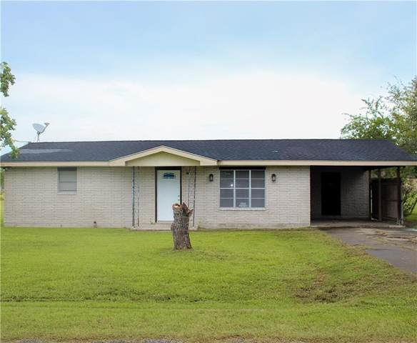 125 Zenna Dr, Mathis, TX 78368 (MLS #385360) :: South Coast Real Estate, LLC