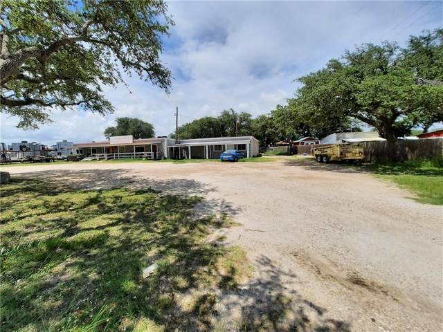 1412 W Market Street, Rockport, TX 78382 (MLS #385384) :: RE/MAX Elite Corpus Christi