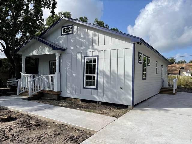 2233 Presa Street, Corpus Christi, TX 78416 (MLS #385416) :: KM Premier Real Estate