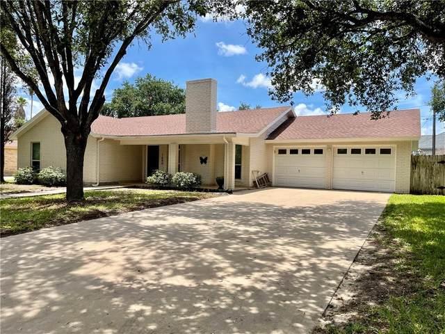 1600 Alta Vista Street, Alice, TX 78332 (MLS #385435) :: RE/MAX Elite   The KB Team