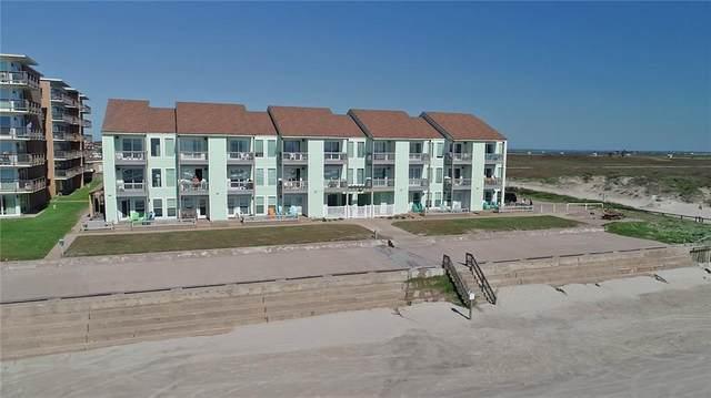 14802 Windward Drive #127, Corpus Christi, TX 78418 (MLS #385436) :: RE/MAX Elite   The KB Team