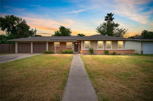 618 Alexander Avenue, Kingsville, TX 78363 (MLS #385494) :: RE/MAX Elite | The KB Team