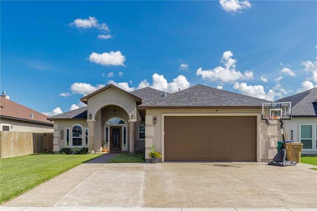 9429 Spanish Oak Drive, Corpus Christi, TX 78410 (MLS #385504) :: RE/MAX Elite Corpus Christi