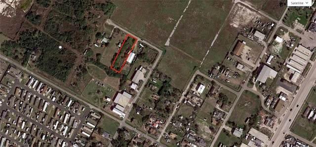 0 Skipper Drive, Corpus Christi, TX 78418 (MLS #385506) :: South Coast Real Estate, LLC