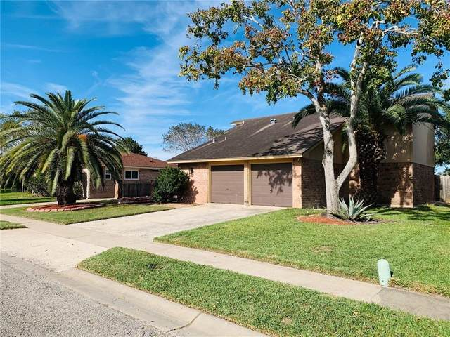 5406 Sugar Creek Drive, Corpus Christi, TX 78413 (MLS #385514) :: KM Premier Real Estate