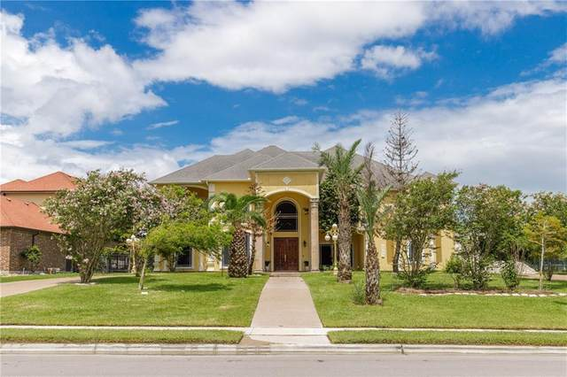 5707 S Oso Parkway, Corpus Christi, TX 78414 (MLS #385521) :: RE/MAX Elite | The KB Team