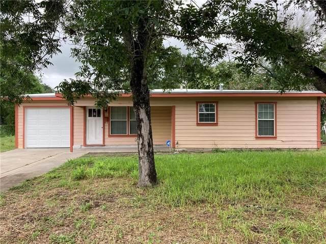 1602 Pena Street, Alice, TX 78332 (MLS #385527) :: KM Premier Real Estate