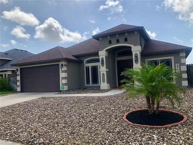 3714 E Lake Drive, Corpus Christi, TX 78414 (MLS #385541) :: RE/MAX Elite | The KB Team