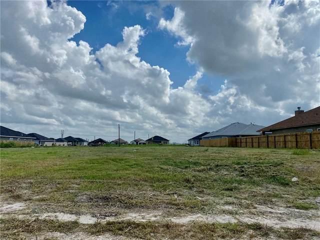 11517 Willowood Creek Drive, Corpus Christi, TX 78410 (MLS #385611) :: RE/MAX Elite | The KB Team