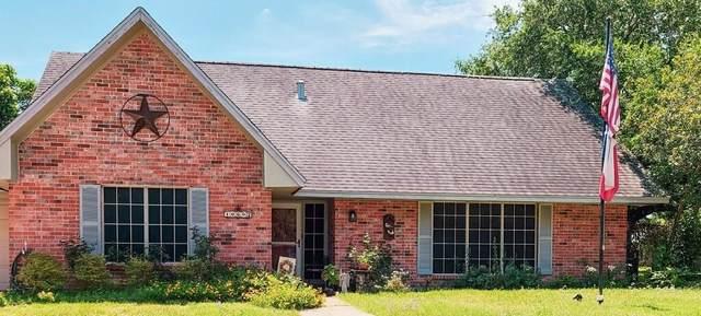 10602 Shiloh, Corpus Christi, TX 78410 (MLS #385626) :: KM Premier Real Estate