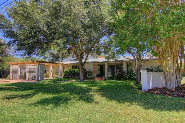 3438 Denver Avenue, Corpus Christi, TX 78411 (MLS #385704) :: KM Premier Real Estate
