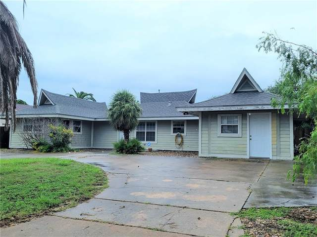 14313 Emerald Street, Corpus Christi, TX 78418 (MLS #385712) :: KM Premier Real Estate