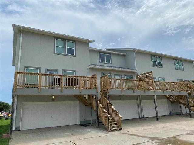 200 6th Street #12, Port Aransas, TX 78373 (MLS #385745) :: RE/MAX Elite | The KB Team