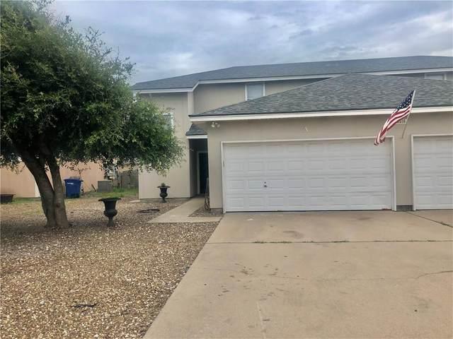 15526 Cruiser Street A, Corpus Christi, TX 78418 (MLS #385755) :: KM Premier Real Estate