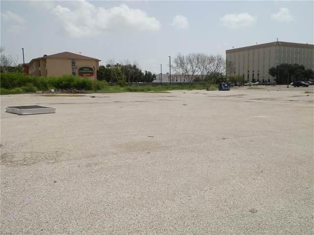 4302 Tiger, Corpus Christi, TX 78411 (MLS #385758) :: RE/MAX Elite Corpus Christi