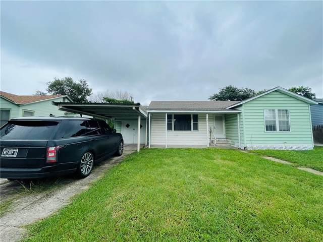405 E 9th Street, Bishop, TX 78343 (MLS #385761) :: KM Premier Real Estate