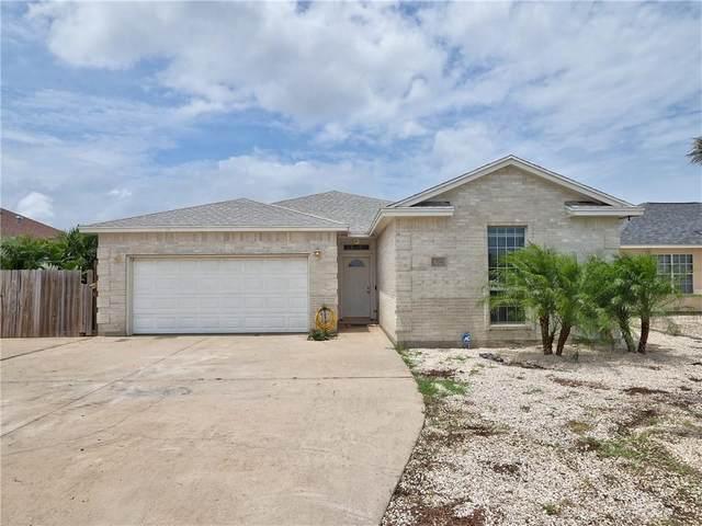 13846 Longboat Drive, Corpus Christi, TX 78418 (MLS #385771) :: RE/MAX Elite | The KB Team