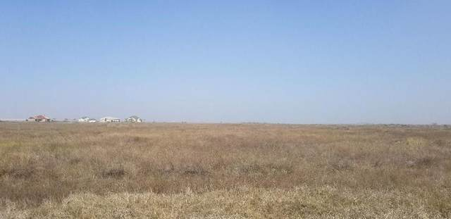 213 Trout Side Way, Rockport, TX 78382 (MLS #385794) :: South Coast Real Estate, LLC