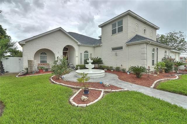 226 E Cypress Avenue, Riviera, TX 78379 (MLS #385795) :: South Coast Real Estate, LLC