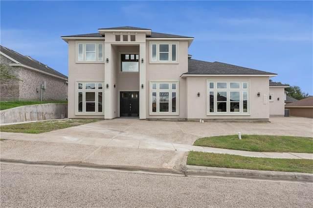 4425 River Park Drive, Corpus Christi, TX 78410 (MLS #385807) :: South Coast Real Estate, LLC
