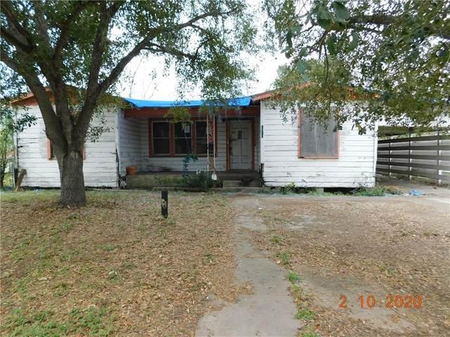 1018 Cactus Avenue, Alice, UT 78332 (MLS #385810) :: KM Premier Real Estate