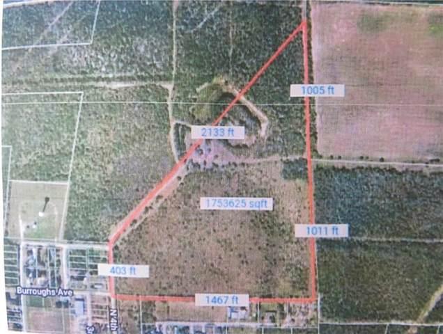0 Fm 2508 / N 4th Street, Alice, TX 78332 (MLS #385826) :: KM Premier Real Estate