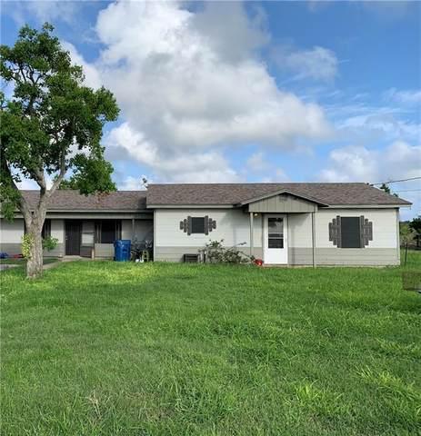 3394 Main Street, Ingleside, TX 78362 (MLS #385828) :: KM Premier Real Estate