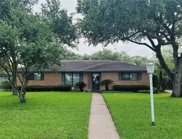 603 E 11th Street, Bishop, TX 78343 (MLS #385836) :: KM Premier Real Estate