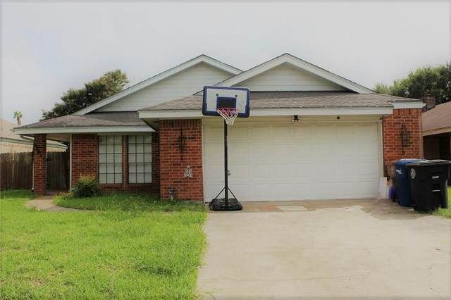 4725 Sierra Blanca Boulevard, Corpus Christi, TX 78413 (MLS #385842) :: KM Premier Real Estate