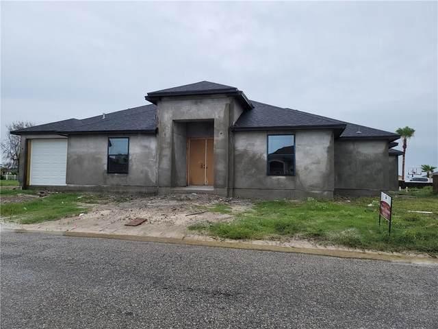 14002 Rudder Court, Corpus Christi, TX 78418 (MLS #385880) :: KM Premier Real Estate
